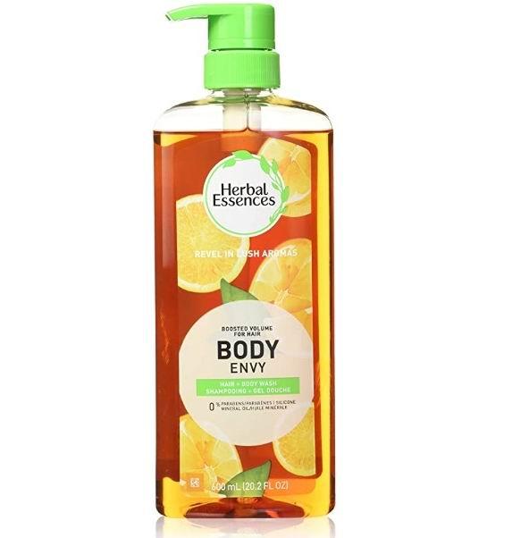 Herbal Essences 丰盈洗发水  600毫升 6.26加元