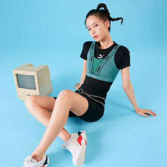 最后一天!Puma官网闪购,精选时尚运动鞋、运动服饰等3.5折起+额外8折!