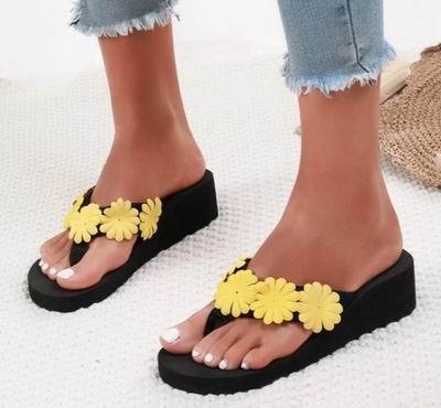 Shein夏日时尚凉拖、凉鞋、平底鞋、运动鞋 3.99加元起+满额外8折