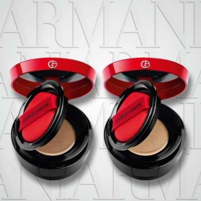 Giorgio Armani 阿玛尼官网大促,指定款套装5折起+满送3件套大礼包!