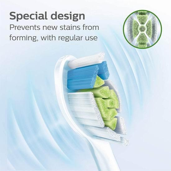 Philips 飞利浦 Sonicare 6100系列 声波震动 电动牙刷6.7折 99.95加元包邮!