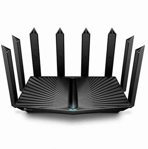 历史最低价!TP-Link Archer AX90 AX6600 八天线极速三频 Wi-Fi 6 路由器7.1折 249.99加元包邮!