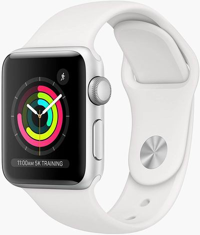 Apple Watch Series 6 苹果智能手表 469加元起包邮!Apple Watch Series 3智能手表 229.99加元