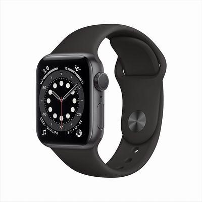 部分款再降20加元!Apple Watch Series 6 苹果智能手表 469.99加元起包邮!另有SE、S3低至229.99加元!