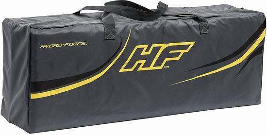 近史低价!Bestway Hydro-Force Oceana 充气站立式桨板 306.96加元包邮!轮胎店同款759.99加元!