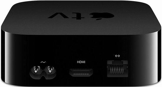 历史新低!Apple TV HD高清/4K超高清 苹果电视机顶盒 159.99-179.99加元包邮!