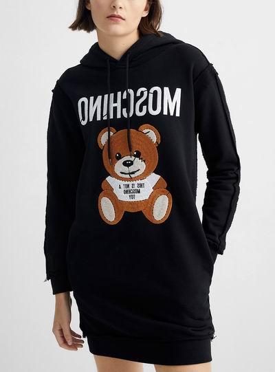 Simon设计师品牌服饰4.6折起+满立减25加元:Moschino  T恤 274.95加元、KENZO T恤 99.95加元、Marimekko Kioski印花T恤 99.95加元、风琴包 974.95加元