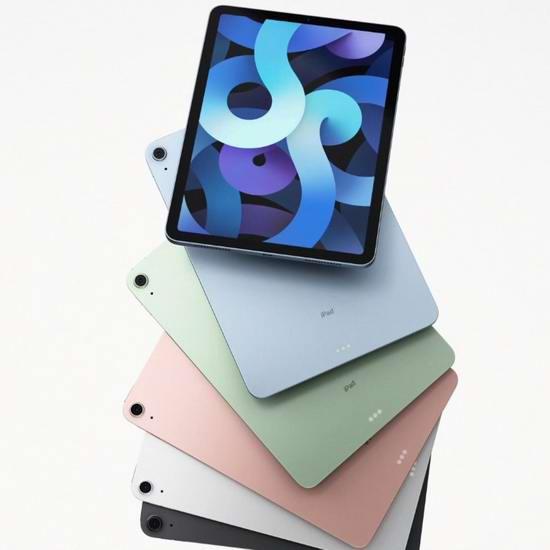 折扣升级!历史新低!第四代 Apple iPad Air 10.9英寸平板电脑(64GB/256GB)649.99-849.99加元包邮!