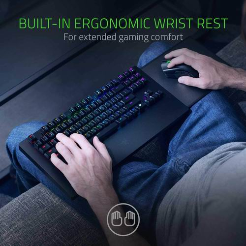 近史低价!Razer Turret 无线机械游戏键盘+鼠标 适用于 PC 和 Xbox One  8.2折 277.23加元
