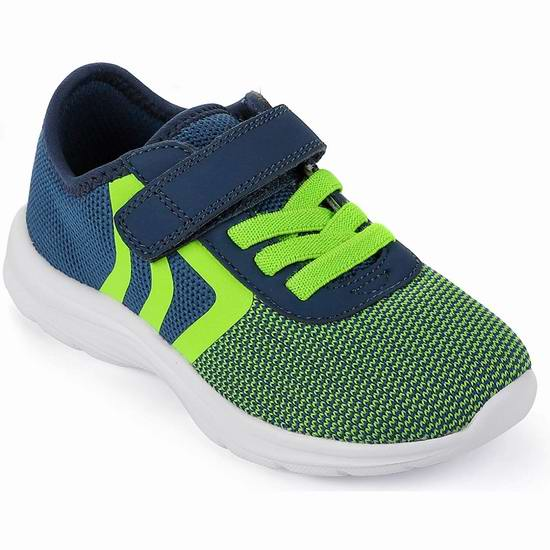 PromArder 儿童时尚运动鞋5折 17.99加元!14色可选!免税!
