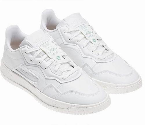 白菜价!adidas Originals SC Premiere男士运动鞋 39.73加元(10.5码),原价 131.63加元,包邮
