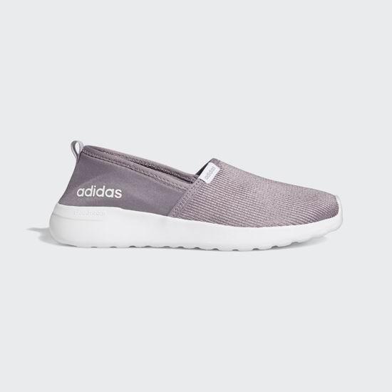 白菜价!历史新低!Adidas Lite Racer 男女同款 轻便运动鞋2折 17.4加元清仓!