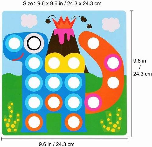 KIDCHEER 幼儿益智玩具 15.54加元,原价 21加元
