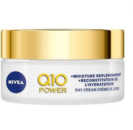 NIVEA 妮维雅 Q10抗皱修护日霜 50毫升 14.04加元,原价 24.49加元