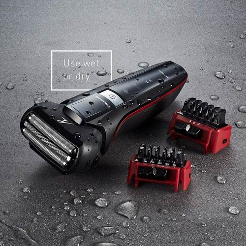 Panasonic ES-LL41-K 干湿两用电动剃须刀 带鬓角修剪 119.99加元,原价 147.98加元,包邮