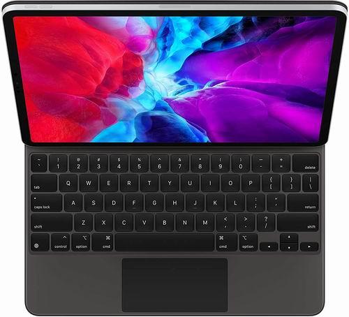 专为IPad Pro打造!Apple Magic Keyboard 键盘 349.99加元,原价 449加元,包邮
