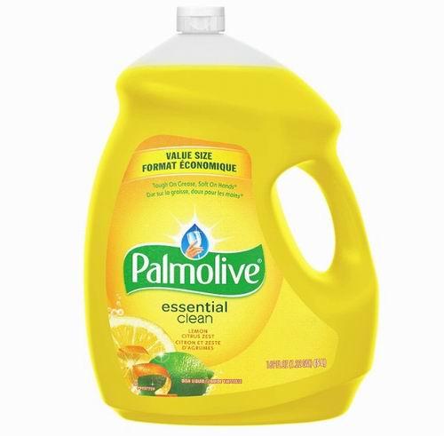 Palmolive 柠檬香味洗洁精 5升 8.44加元
