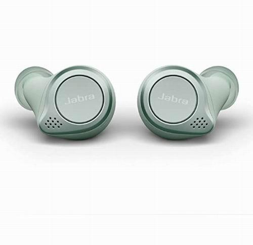 史低价!Jabra Elite Active 75t 真无线运动耳机 7.9折 190.35加元,原价 239.99加元,包邮