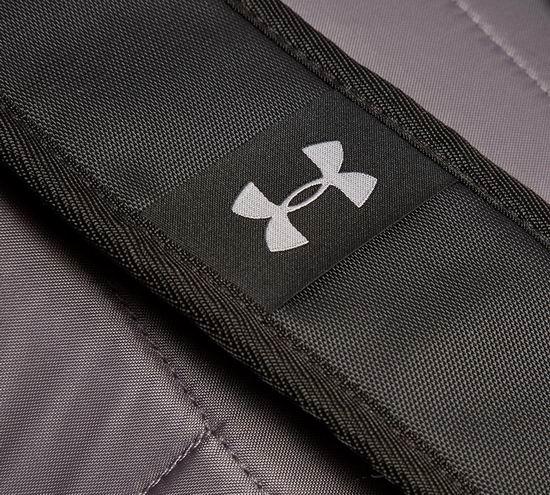 Under Armour Scrimmage 2.0 黑色时尚双肩背包5.2折 28.6加元包邮!