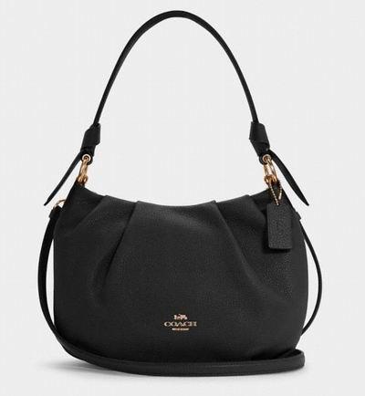 新款加入!Coach Outlet精选美包、服饰、美鞋3折起:Everly腋下包 119.4美元、托特包98.4美元、水桶包 113.4美元