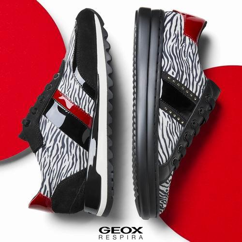 意大利品牌!精选GEOX成人儿童休闲鞋 、凉鞋 7折+额外8折:切尔西靴 86.4加元、休闲鞋84加元
