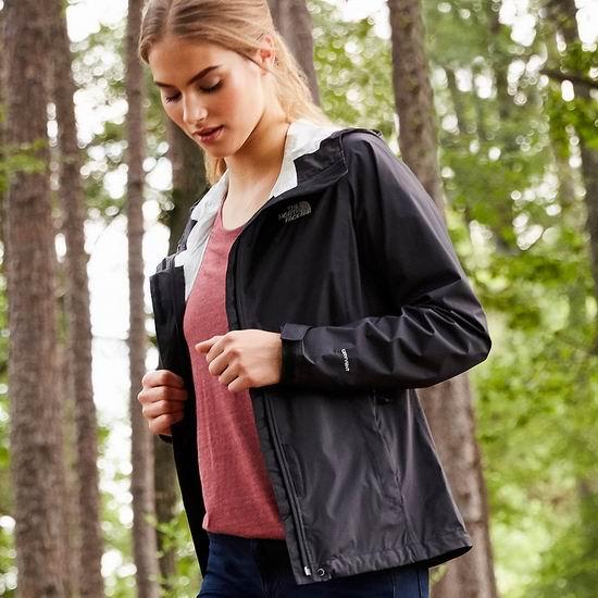 今日闪购:The North Face Venture 2 轻量冲锋衣/夹克5折 74.98加元!男女11色可选!