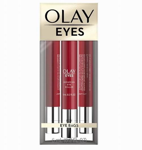 Olay 冷却眼部按摩棒 去浮肿眼袋 23.28加元,原价 33.99加元