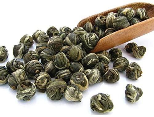 Tealyra 有机茉莉花绿茶 200克 39.98加元+包邮