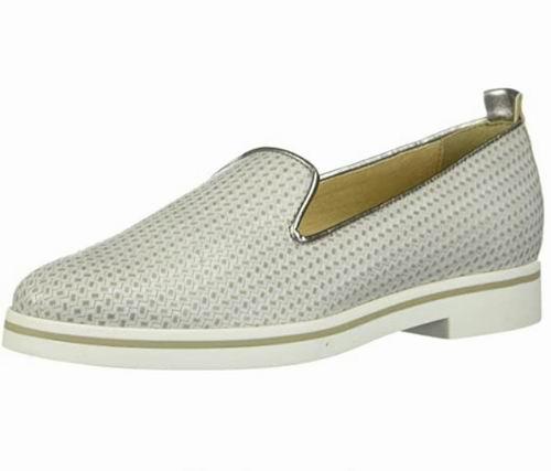 白菜价!Geox D JANALEE女士莫卡辛鞋 37.79加元(9码),原价 126.62加元,包邮