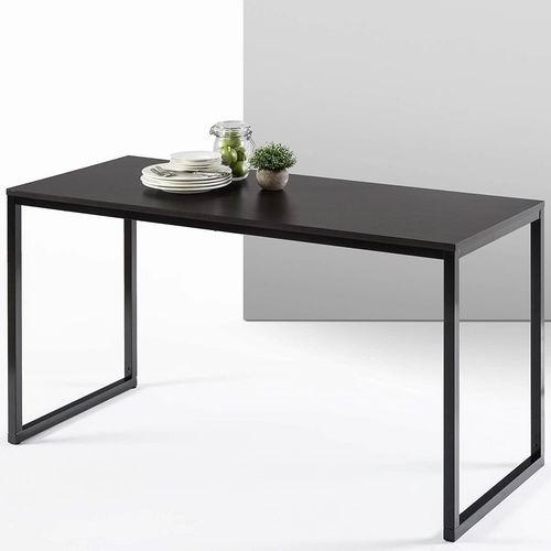 Zinus 简易矩形餐桌/办公桌/电脑桌 82.86加元,原价 130.3加元,包邮