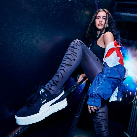 白菜价!Puma官网大促,精选时尚运动鞋、运动服饰等3.5折起+额外7折!