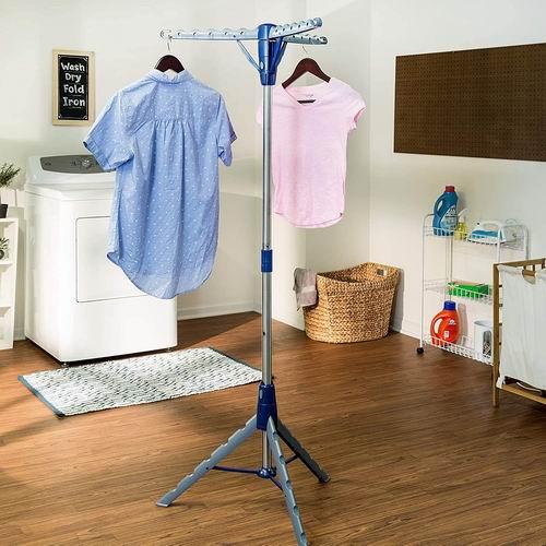 Honey-Can-Do DRY-02118三脚架 折叠晾衣架  39.77加元,原价 47.73加元,包邮