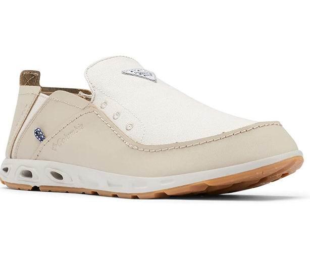 Columbia  Bahama Vent PFG男士船鞋 46.24加元(9.5码),the bay同款打折价 50加元