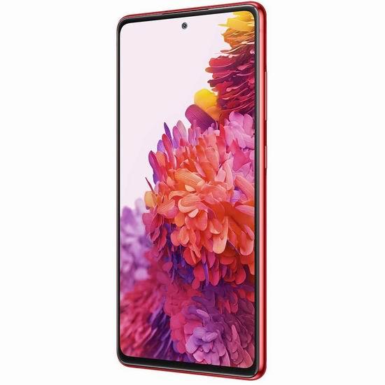 Samsung 三星 Galaxy S20 FE 5G 6.5英寸准旗舰智能手机7.3折 689.99加元包邮!3色可选!
