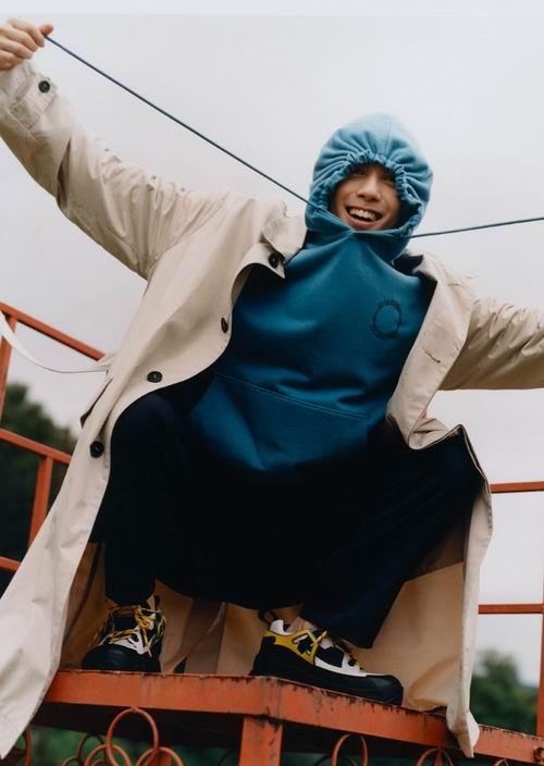 高端设计师品牌Stella McCartney时尚服饰 2.3折起:T恤 152加元、蕾丝内衣116加元、卫衣273加元