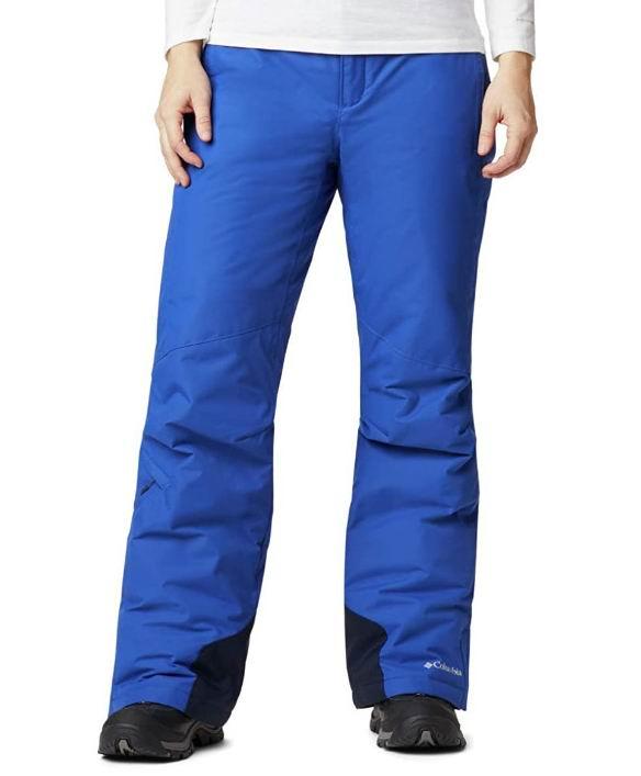 白菜价!Columbia  Bugaboo女士保暖雪裤 29.89加元(xs码)