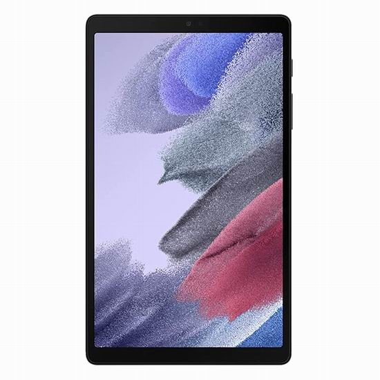Samsung 三星 Galaxy Tab A7 lite 8.7英寸平板电脑 169.99加元(原价 209.99加元)!2色可选!轻盈时尚、随身便携!