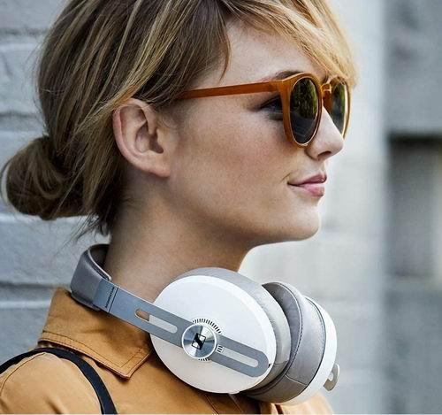 Sennheiser 森海塞尔 Momentum 3 无线降噪耳机 7折 369.95加元包邮!