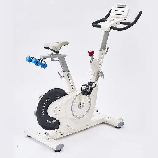 已售馨!历史新低!Echelon EX3 Smart Connect 家用智能健身自行车5.1折 511.12加元包邮!比Costco会员专享价还便宜188.88加元!荣获女性健康健身技术奖!