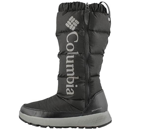 Columbia  Paninaro女士防水雪地靴 90加元(码全),原价 160加元,包邮