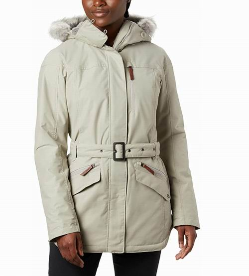 Columbia  Carson Pass II 防水透气保暖夹克 4.8折 99.13加元(M码),原价 259.99加元,包邮