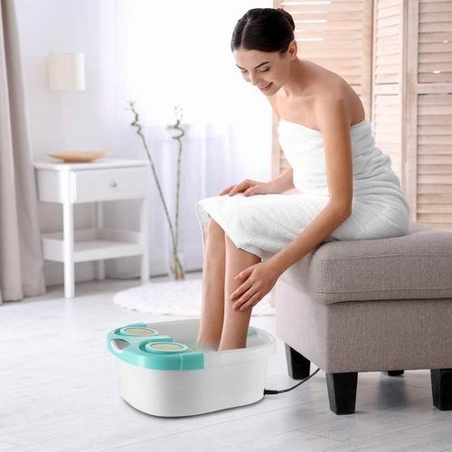 同类产品销量第一!Belmint 水疗按摩足浴盆 5.7折 39.99加元,原价 69.99加元,包邮
