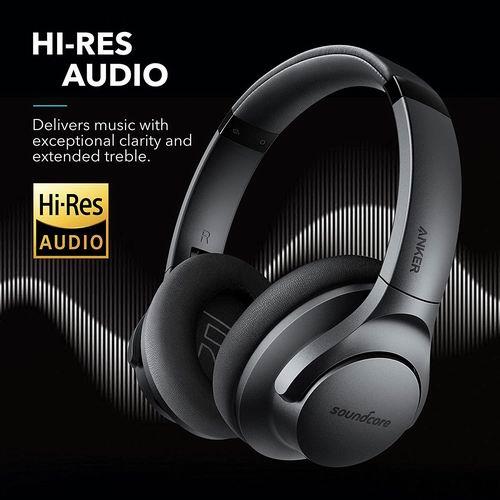 Soundcore by Anker Life Q20 蓝牙降噪耳机 59.89加元,原价 79.98加元,包邮