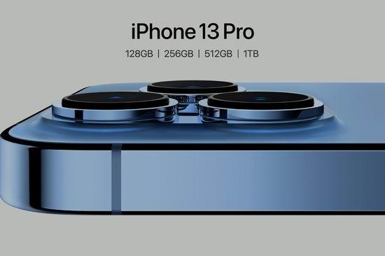 Apple苹果秋季发布会:全新iPhone 13手机9起、iPad Mini 69、iPad 99!