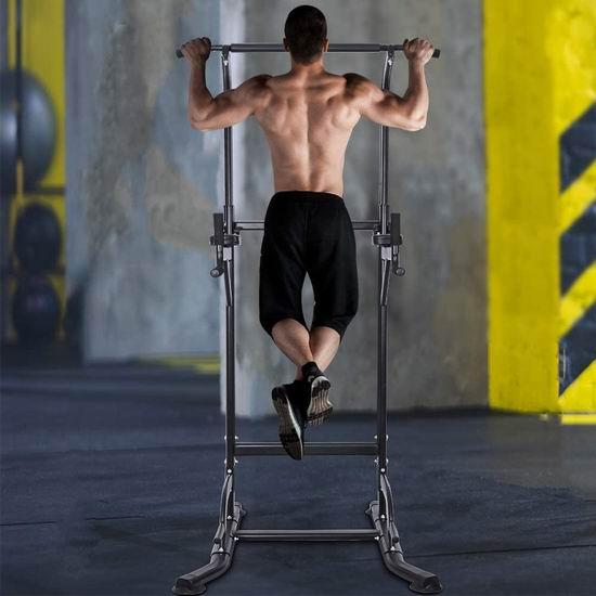 近史低价!OneTwoFit 加厚重型 多功能力量训练健身器 135.74加元包邮!
