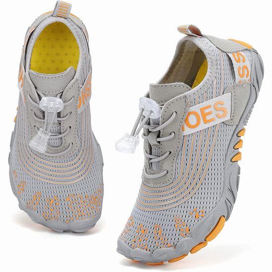 白菜价!历史新低!DimaiGlobal 儿童速干涉水鞋/运动鞋3折 8.99加元清仓!4色可选!