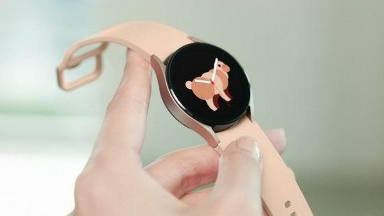 历史新低!Samsung 三星 Galaxy Watch4 智能手表 279.98加元起包邮+送价值55.99加元无线充电板!4色2尺寸可选!