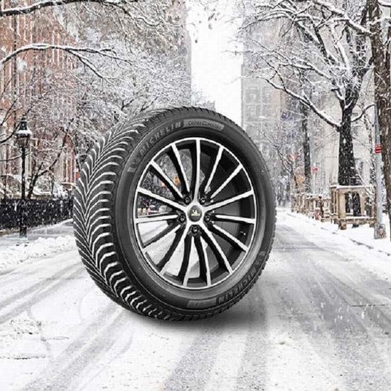 Costco官网促销:指定款 Micheline 米其林轮胎、雪胎最高立减130加元!