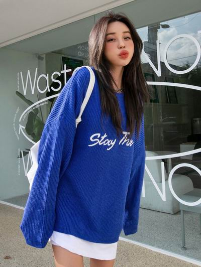 Shein  DAZY 系列服饰额外8折:发夹0.8加元、T恤 11加元、运动衫 16加元、开衫 18加元