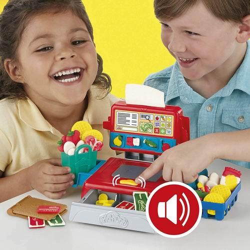 Hasbro Play-Doh小小收银员 6折 11.98加元,原价 19.99加元